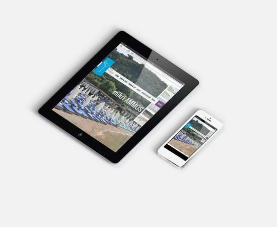 Mikri-Ammos-Website-Responsive-Sivota-Featured