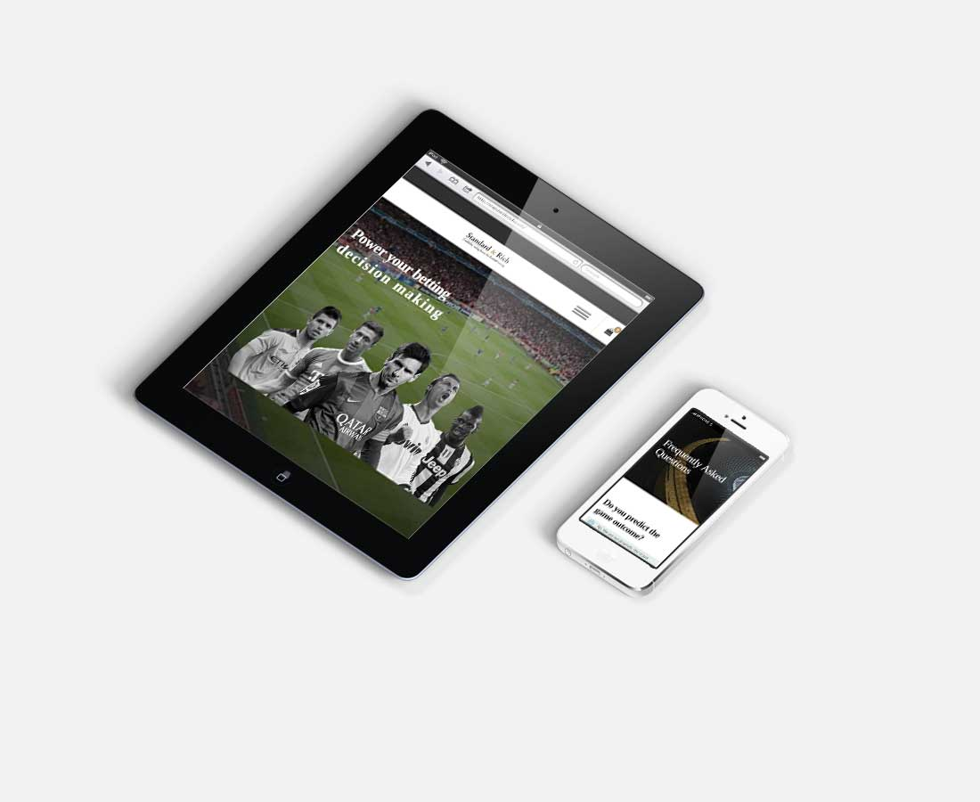 StandardnRich-Website-Responsive