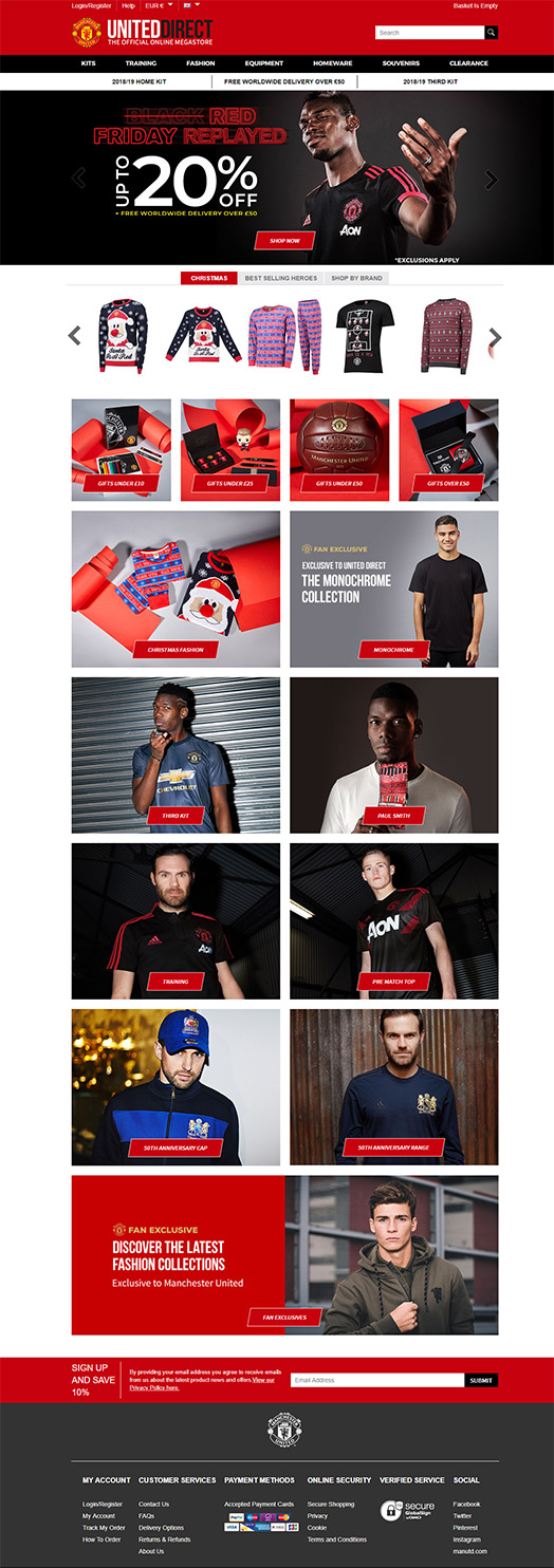 Manchester-united-eshop-medusa-marketing