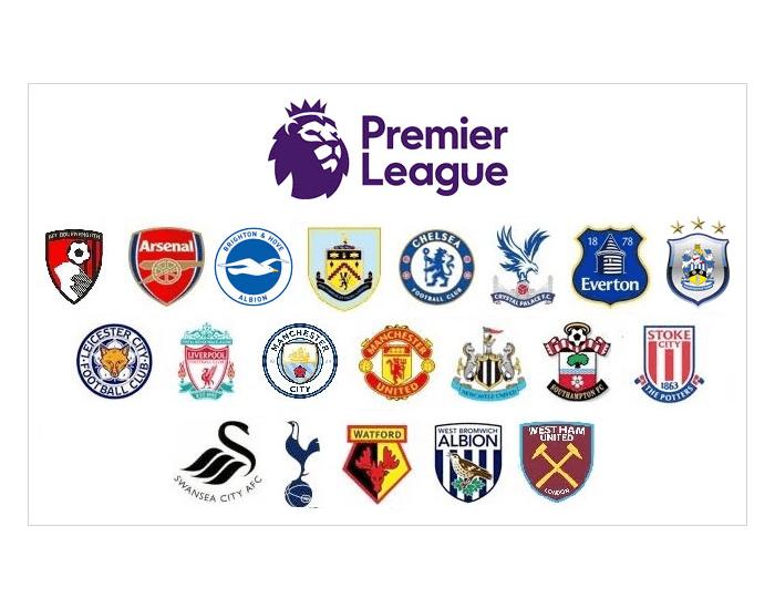 Ομάδες Premier League