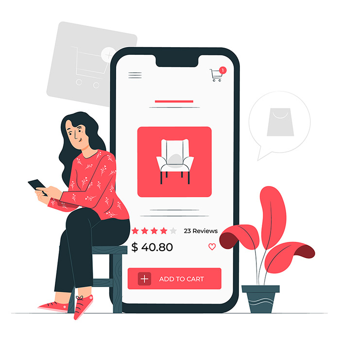 Οι καταναλωτές θα κινούνται online παραπάνω από πριν στην αγορα